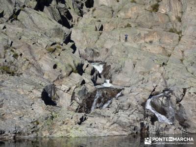 Parque Natural del Lago de Sanabria - senderismo sábado;senderismo fácil